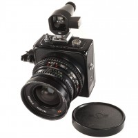 Details about  Hasselblad SWC/M Wide Angle Camera with Viewfinder & Zeiss Biogon 38mm f4.5